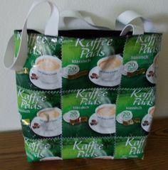 Kaffee-Tasche