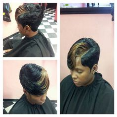 91 Best 27 Piece Weave Images Pixie Cuts Pixie Hair Pixie Hairstyles