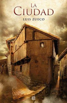 La ciudad, de Luis Zueco - Enlace al catálogo: http://benasque.aragob.es/cgi-bin/abnetop?ACC=DOSEARCH&xsqf99=791968
