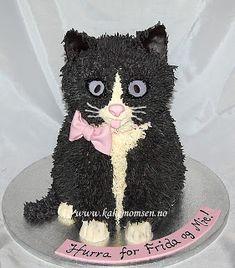 Cat Cupcakes Cupcake Cookies Animal Cakes