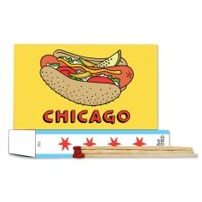 Chicago gift ideas christmas