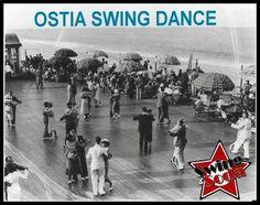 prevede lo studio di due danze swing, il Lindy Hop e il Charleston. E' rivolto agli adulti e non è richiesta una pregressa esperienza in altre discipline. Comporta una lezione settimanale ogni Merc