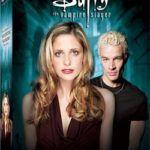 Buy Buffy: The Vampire Slayer Complete Series Season (DVD w/ Book at online store Sarah Michelle Gellar, Emma Caulfield, Buffy Im Bann Der Dämonen, Fox Home, Alyson Hannigan, Buffy The Vampire Slayer, Season 7, Poster Making, Your Best Friend