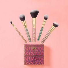 Artful Accessories Brush Set by Tarte #14
