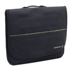 Ohmetric 3 in 1 Netbook Sleeve (Black)