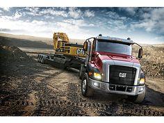 Cat | CT660 | Caterpillar On-Highway Trucks