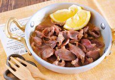 5分で完成スピードおつまみ♪『砂ずりのガリバタレモンソテー』 by Yuu 「写真がきれい」×「つくりやすい」×「美味しい」お料理と出会えるレシピサイト「Nadia | ナディア」プロの料理を無料で検索。実用的な節約簡単レシピからおもてなしレシピまで。有名レシピブロガーの料理動画も満載!お気に入りのレシピが保存できるSNS。