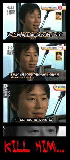 The truth behind Neji's death / Naruto Shippuden Meme / Masashi Kishimoto is eeeviiil...