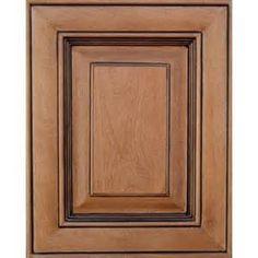 Glazing Oak Cabinets   Bing Images