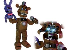 Endo-magalmation by Normalfnaffan on DeviantArt Thank You Images, William Afton, Freddy Fazbear, Camera Shots, Fnaf, Night Time, Puppets, Baby Toys, Bowser