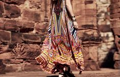 Colores de moda primavera verano 2017 by Rpasodia.