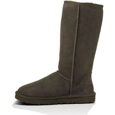 ugg classic tall weight