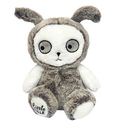 Lucky Boy Sunday Faux Fur Soft Toy - Little Nulle