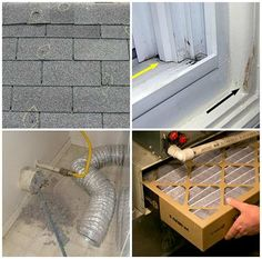 [orginial_title] – Casey Keyser Keeping up with these home maintenance projects is vital.This will save you big … Keeping up with these home maintenance projects is vital.This will save you big money down the line. They are all easy to DIY too. Easy Projects, Home Projects, Do It Yourself Home, Improve Yourself, Home Renovation, Home Remodeling, Bedroom Remodeling, Diy Generator, Homemade Generator