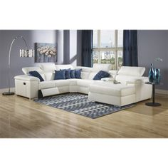 Sectional htl