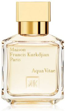 Francis Kurkdjian Aqua Vitae Eau De Toilette, 2.4oz on shopstyle.com,OR Neiman's this is what I wear,this and  8 with Bob,of course........