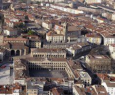 Vitoria-Gasteiz, País Vasco Euskadi excursion de 1 o 2 dias, no os la podeis perder  TIPO ACTIVIDAD: excursión / cultural