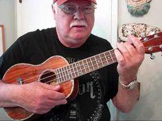 """How to Play Led Zeppelin's """"Stairway to Heaven"""" on ukulele « Ukulele :: WonderHowTo Cool Ukulele, Ukelele, Ukulele Tabs, Ukulele Songs, Ukulele Chords, Hawaiian Ukulele, Stairway To Heaven, Led Zeppelin, Guitar"""