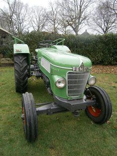 Fendt Farmer 2 (Assen) - Remorqueur - dhd24.com