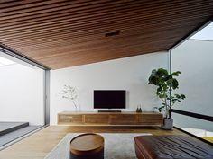 Wave+House++/+APOLLO+Architects+&+Associates
