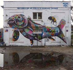 By Louis Masai Michel in Berlin