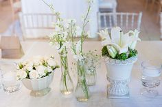 Ruffles & Romance Môreson Wedding by Lauren Kriedemann {Claire & James} | SouthBound Bride
