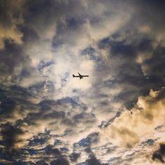 Vinte e cinco aviões ...