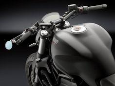 Rizoma accessoires voor Ducati Monster 821 / Ducati Monster www. Ducati 821, Moto Ducati, Ducati Cafe Racer, Ducati Motorcycles, Honda Cb750, Moto Guzzi, Ducati Monster 600, Monster 1200, Monster 696