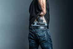 """"""" Our line of concealed carry holsters was built upon this belief. Concealed Carry Holsters, Edc Tactical, Guns, Pew Pew, Oclock, Carry On, Wraps, Belt, Magazine"""