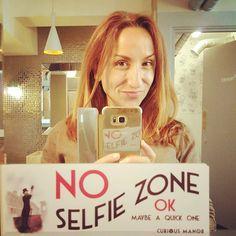 Hoy me salto las reglas De vez en cuando no está mal   #felizmiercoles #norules #selfie #friendsfluencers #instamoment #instapic #instablogger #instafashion #style #streetstyle #picoftheday #picture #instalike #igers #instaphoto #smile