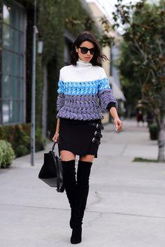 Anabelle Fleur, shot in Los Angeles for Viva Luxury.