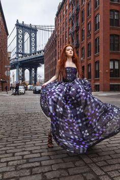 Mackintosh in Manhattan Scotland Week 2015