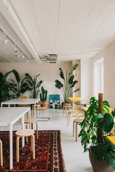 Light-filled CLOUD Co-working Space [Barcelona] | Trendland - Design, Art & Culture Online Magazine