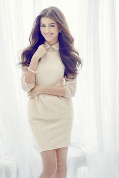 Liza Soberano for Kashieca