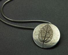 Wear a leaf