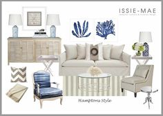 6 Good-Looking Cool Tricks: Coastal Home Furniture neutral coastal living room. Die Hamptons, Hamptons Style Decor, Coastal Style, Coastal Decor, Coastal Entryway, Coastal Interior, Coastal Rugs, Modern Coastal, Coastal Farmhouse