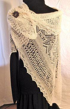 Ravelry: Winterchild pattern by Carmen Oliveras
