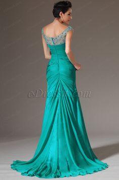 eDressit 2014 New Sweetheart Fully Beaded Straps Formal Gown(00143304)