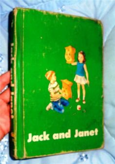 Jack and Janet? What happened to Jill?