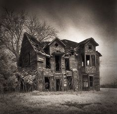 Putnam County abandoned.   The beauty, the nostalgia, the wonderment and fascination