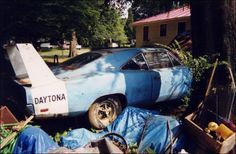 A Collection Of The Saddest Winged Cars You Will Ever See - Rod Authority
