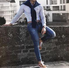 Lookbook Fashion Men