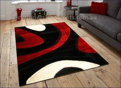 Black And Red Rug Of Home Goods Rugs Fabulous 8x10