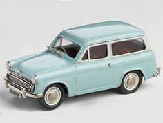 Hillman Husky Series I Diecast Model Car by Brooklin Models This Hillman Husky Series I Diecast Model Car is Blue and Grey and features working wheels. It is made by Brooklin Models and is scale (approx. Coventry, Hillman Husky, Corgi Husky, Automobile, British Car, First Car, Diecast Model Cars, Retro Cars, Buses
