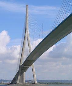 Génie civil et Travaux Publics Engineering Plan bloc autocad dwg: Pont à haubans