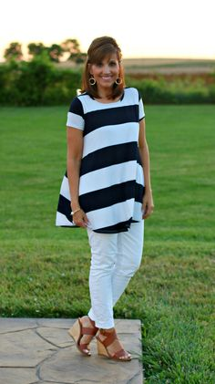 22 DAYS OF SUMMER FASHION-4TH OF JULY OUTFITS