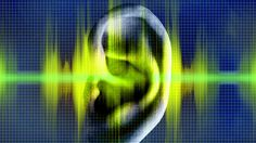 What is it really like to be hard of hearing? Sound clips.