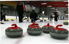 CA PIC Playdowns has some great curling photos on the site, not to mention info on the Playdowns happening in Hollywood next week! Next Week, Curling, In Hollywood, Shit Happens, Photos, Pictures