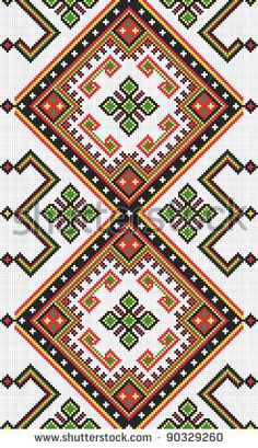 Ukraine, from Iryna Pisanki inspiration Cross Stitch Borders, Cross Stitch Charts, Cross Stitch Designs, Cross Stitching, Cross Stitch Patterns, Folk Embroidery, Learn Embroidery, Embroidery Patterns Free, Cross Stitch Embroidery