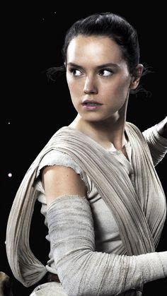 Movie Star Wars Episode VII: The Force Awakens Star Wars Rey Daisy Ridley-